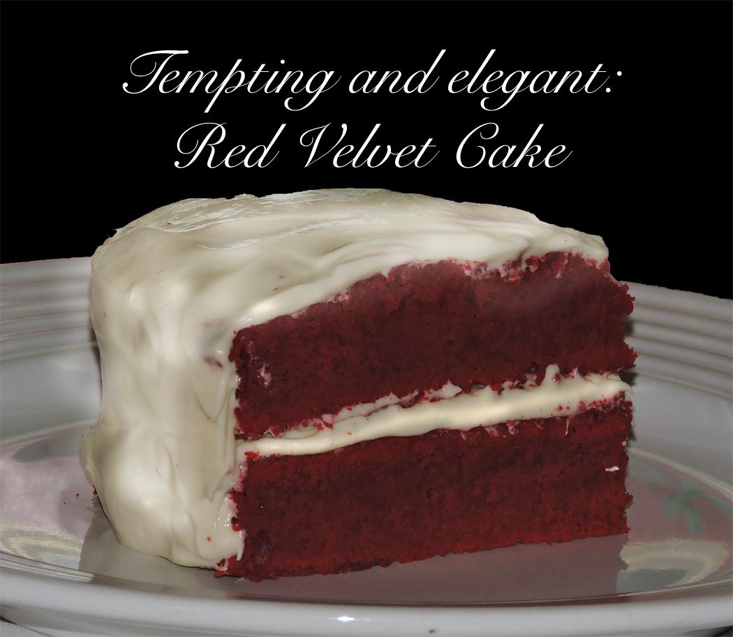 Waldorf Astoria Red Velvet Cake History