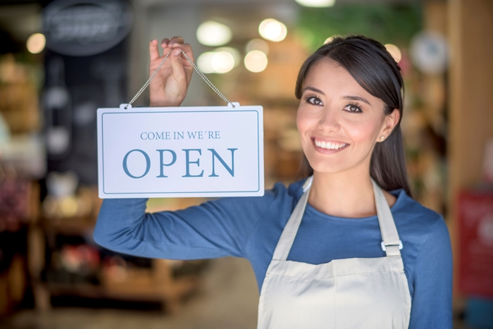 The reality of running a small business: Prepare yourself (and your