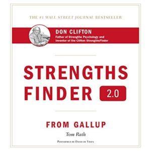 strengthsfinder leadership styles