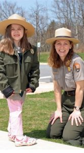 Junior Ranger Day @ Shenandoah National Park