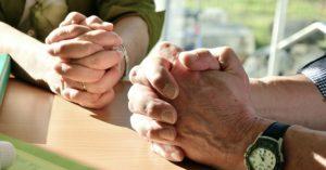 National Day of Prayer @ Gazebo