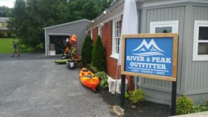 1 Year Anniversary Celebration @ River & Peak Outfitters