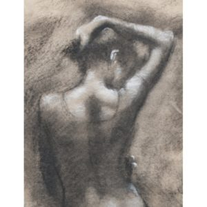 Figure Drawing Studio @ Art in the Valley