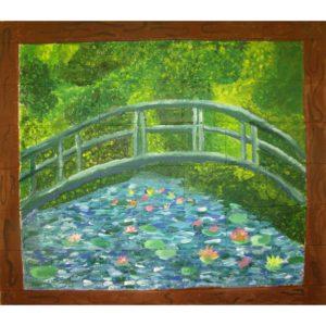 Meet Monet for Children: 2-Day Workshop @ Art in the Valley
