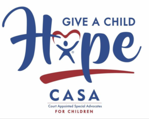 CASA Children's Intervention Services - Information Session @ Samuels Public Library