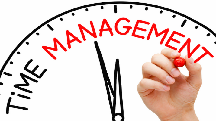 Simple Tips For Better Time Management Royal Examiner