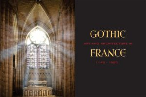 Gothic Art and Architecture Lecture Series @ Samuels Public Library