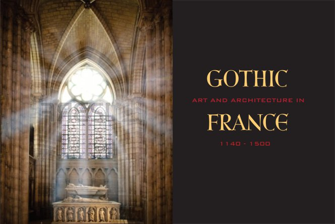 Gothic Art And Architecture Lecture Series