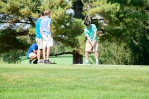 WCDS Golf Tournament @ Shenandoah Valley Golf Club