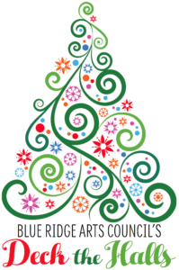 Deck the Halls - Holly Jolly Saturday @ Blue Ridge Arts Council | Coffeyville | Kansas | United States