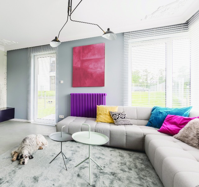 Did You Know That Design Professionals Use The Color Wheel When Deciding  How To Decorate A Space? Here Are Some Color Theory Basics To Help You  Think Like A ...