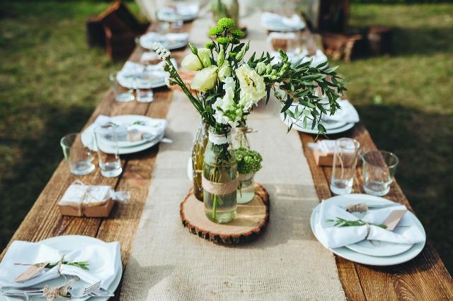 Three Unique Wedding Reception Ideas Royal Examiner