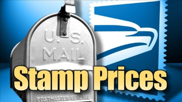 us postal service announces new prices for 2019