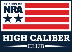 Friends of NRA Banquet @ Shenandoah Valley Golf Club.