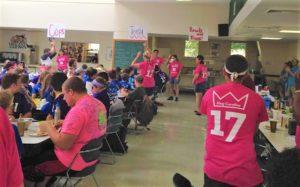 NOVA 4-H Center: A Clover Brunch @ 4-H Center Dining Hall