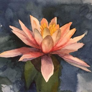 Introduction to Watercolor Painting: Spring 2019 5-Week Course @ Art in the Valley