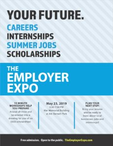 The Employer Expo @ War Memorial Building @ Jim Barnett Park