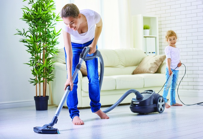 Spring Cleaning May Make You Think Of Washing Windows And Laundering Curtains But What About The Air Inside Your Home In Some Residences Indoors