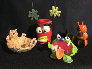 Grab Some Clay and Create @ The Kiln Doctor, Inc.